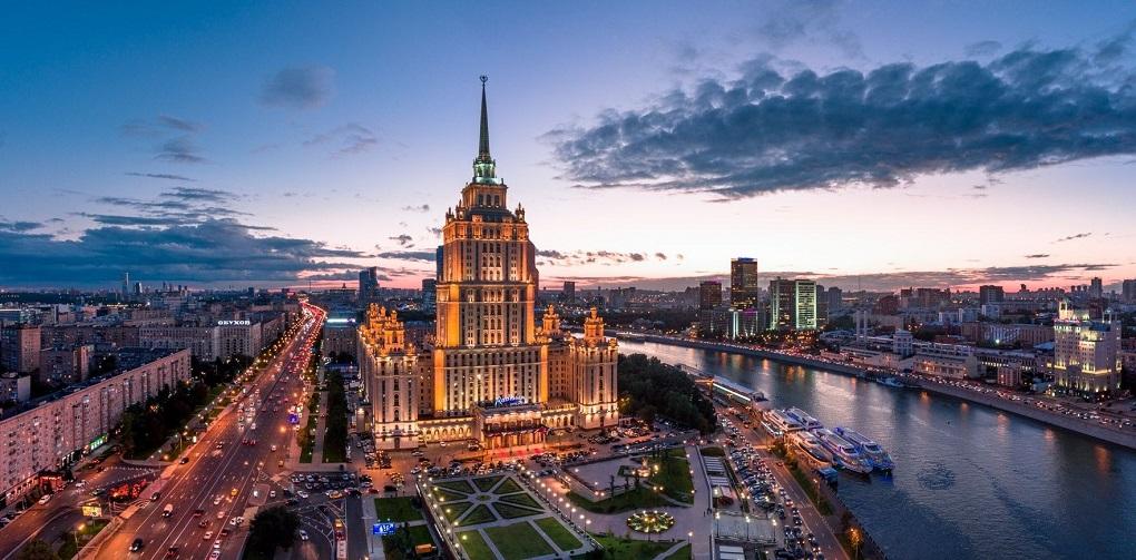 Обзорные экскурсии по Москве цена, отзывы и расписание