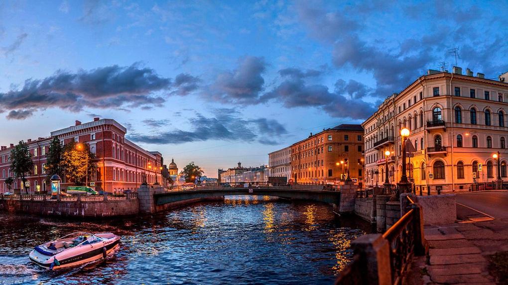 Обзорные экскурсии по Санкт-Петербургу стоимость и отзывы