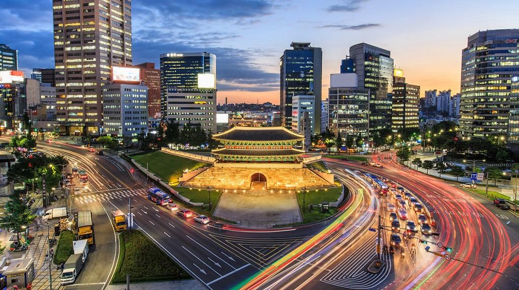 Обзорные экскурсии в Сеуле