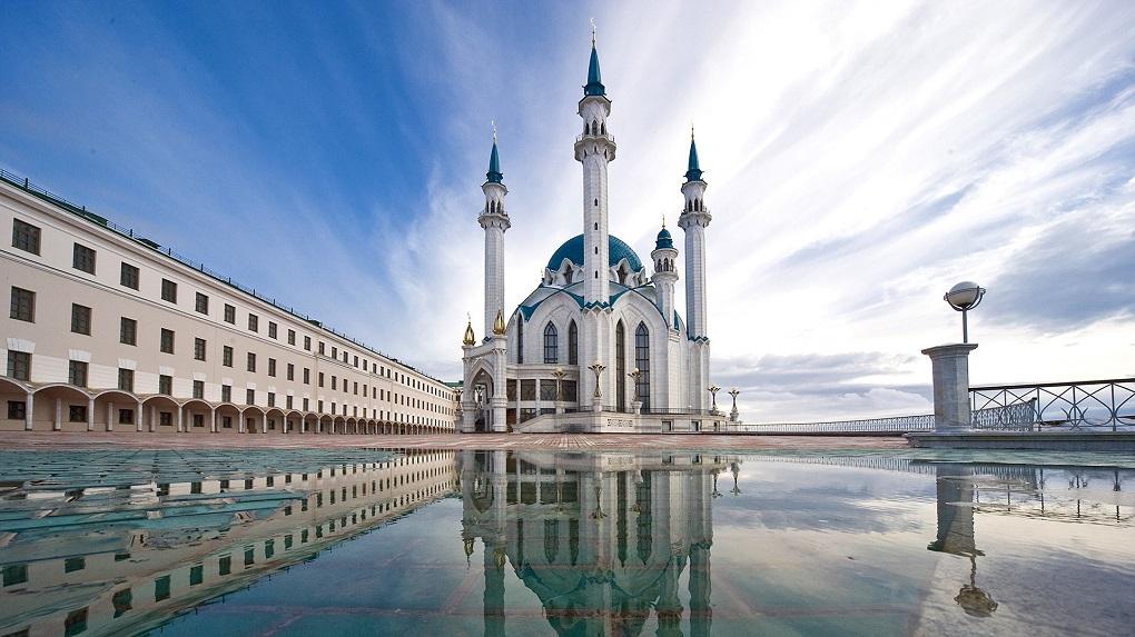 индивидуальные обзорные экскурсии по Казани