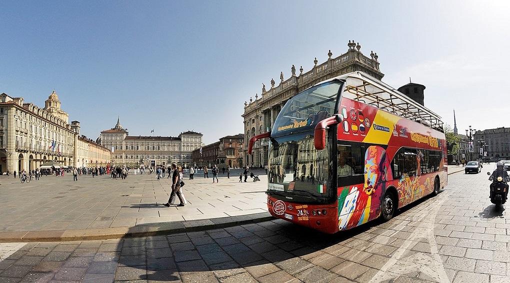 Автобусные экскурсии по Турину с аудиогидом на русском
