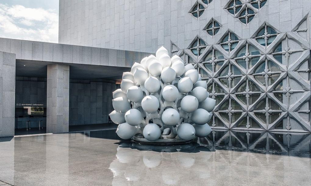 Достопримечательности Бангкока - Музей современного искусства