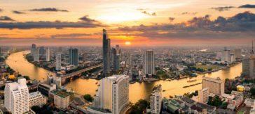 Достопримечательности Бангкока на русском языке