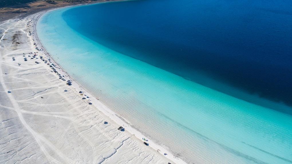 Экскурсии из Анталии по Турции