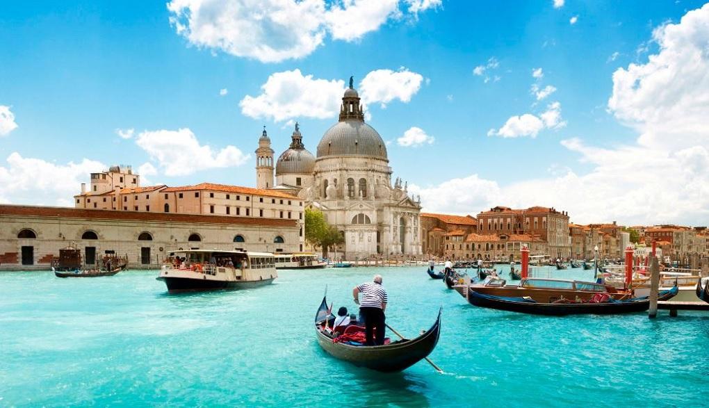 Экскурсии из Бергамо по Италии на русском языке