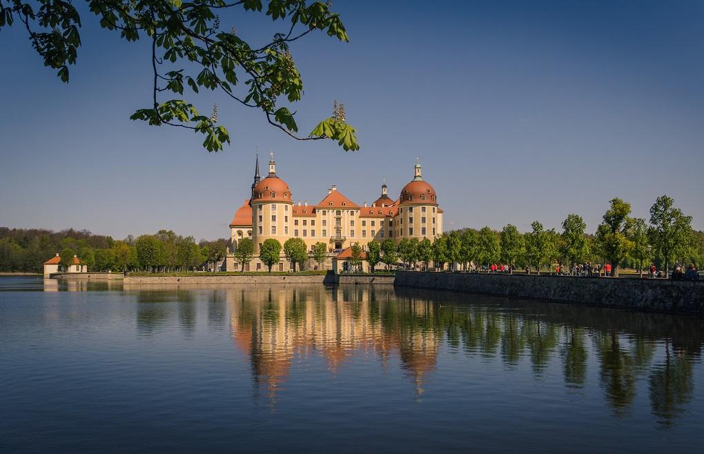 Экскурсии из Дрездена