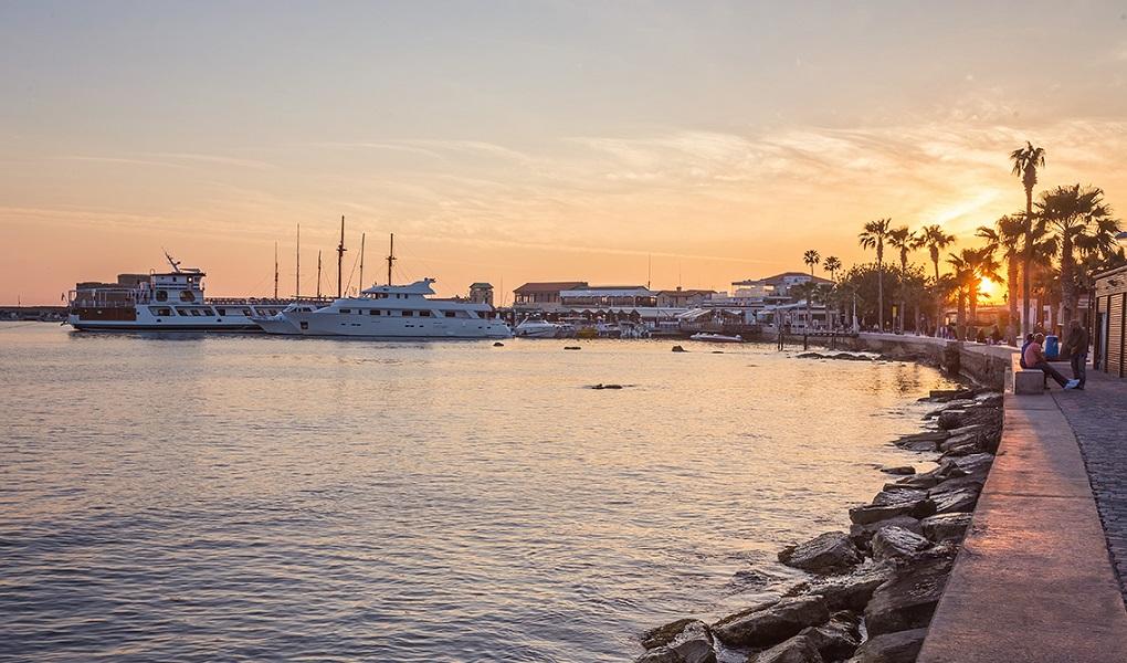 Экскурсии из Пафоса по Кипру
