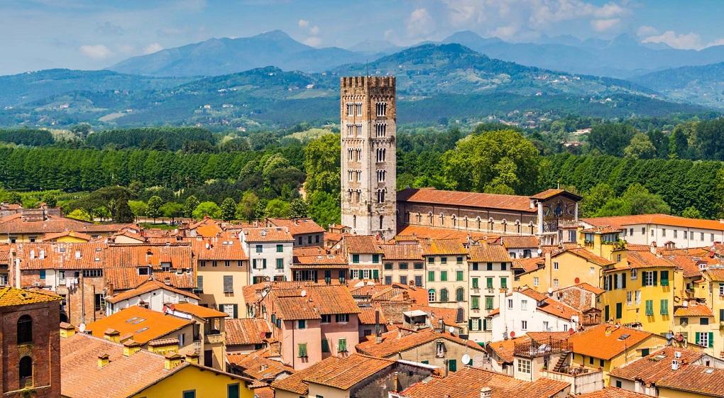 Экскурсии из Пизы в другие города Италии