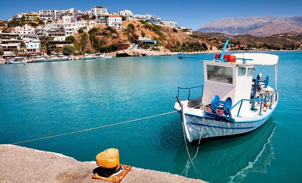 Экскурсии из Ретимно по Криту