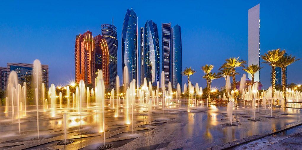 Экскурсии в Абу-Даби на русском языке