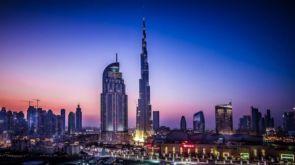 Экскурсия из Абу-Даби в Дубай на русском языке