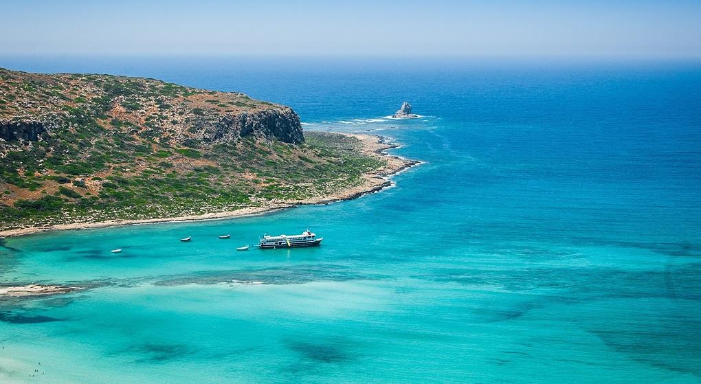 Обзорная экскурсия по Криту на русском языке