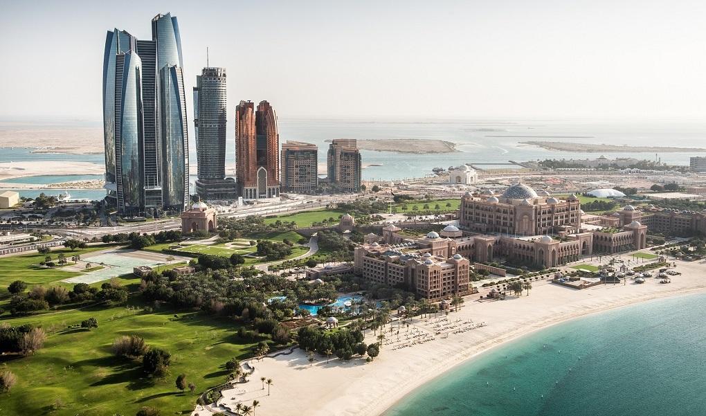 Обзорные экскурсии в Абу-Даби