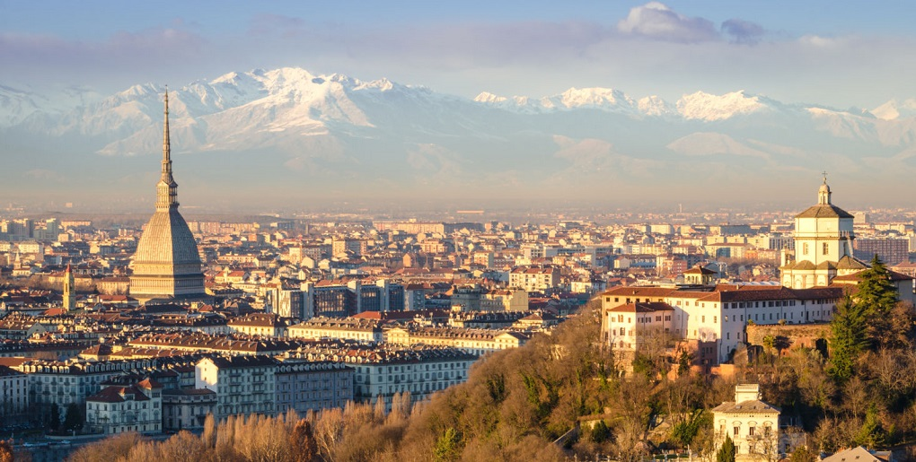 Обзорные экскурсии в Турине
