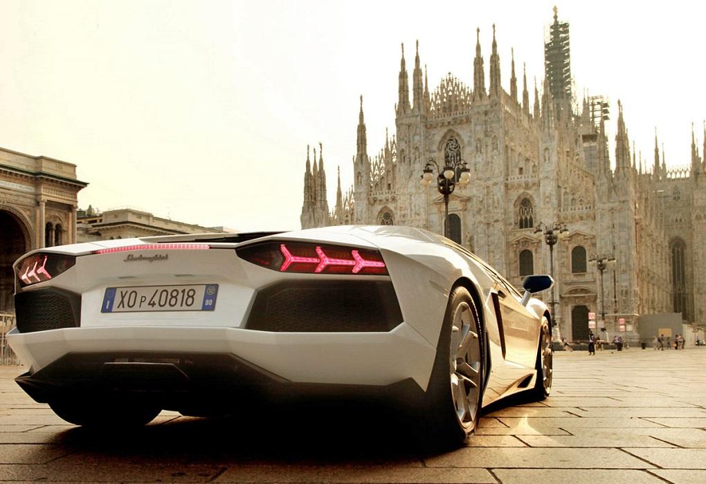 Русскоговорящий гид в Милане с автомобилем