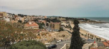 Что посмотреть в Таррагоне за 1 день 01