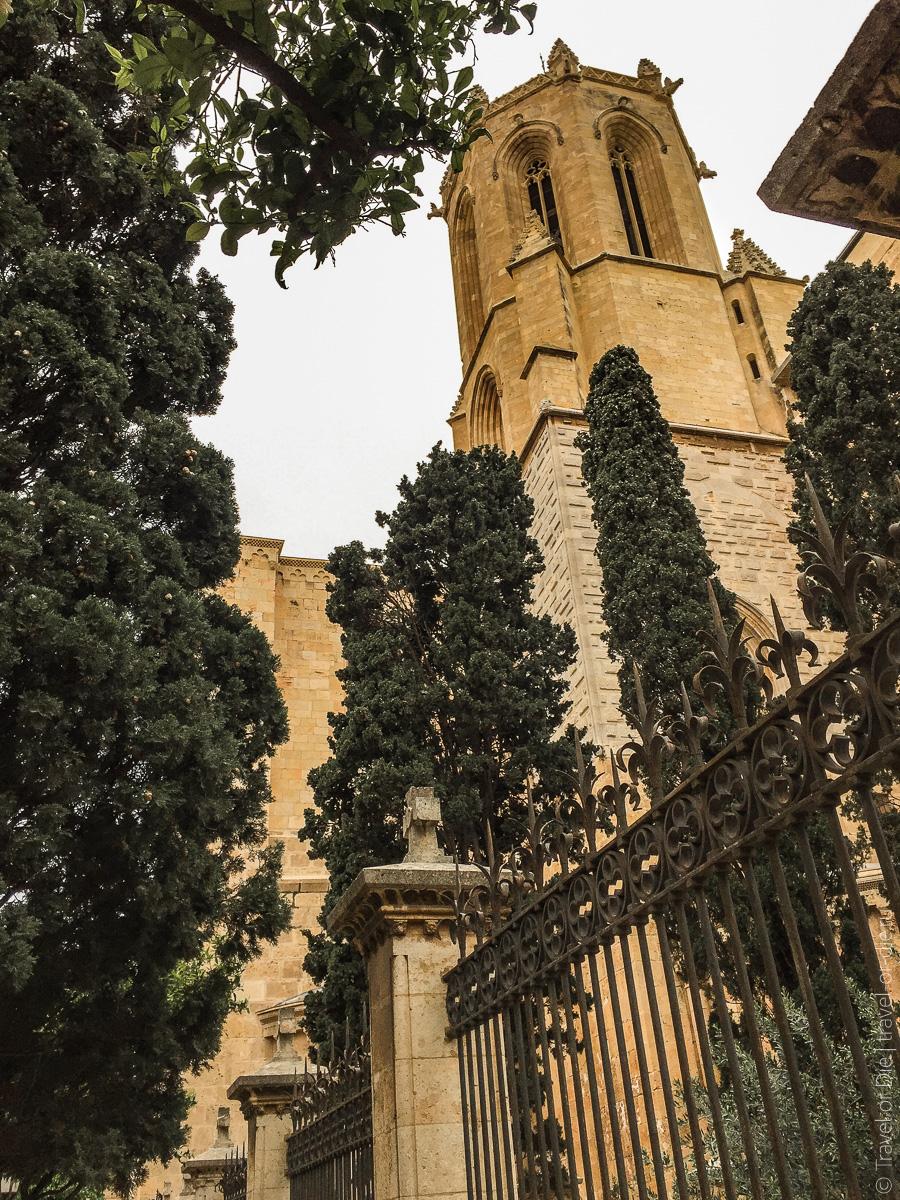 Что посмотреть в Таррагоне за 1 день 06