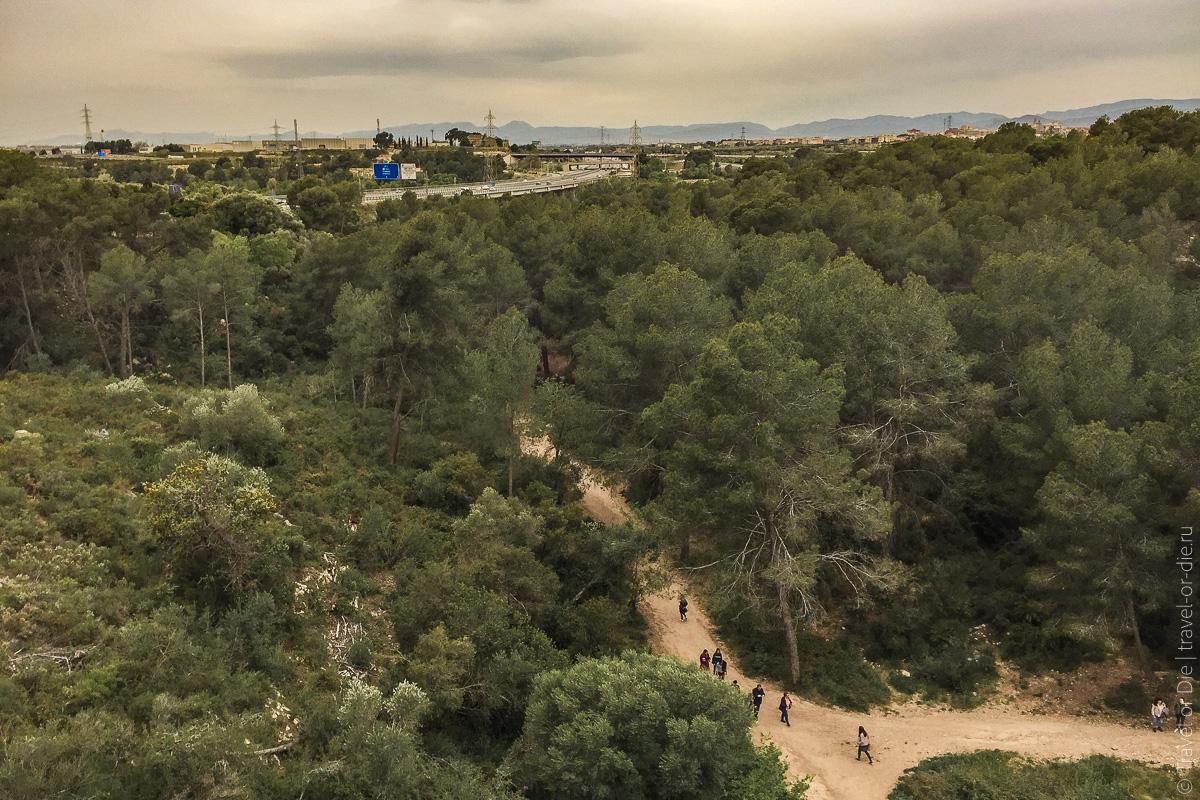 Что посмотреть в Таррагоне за 1 день 10