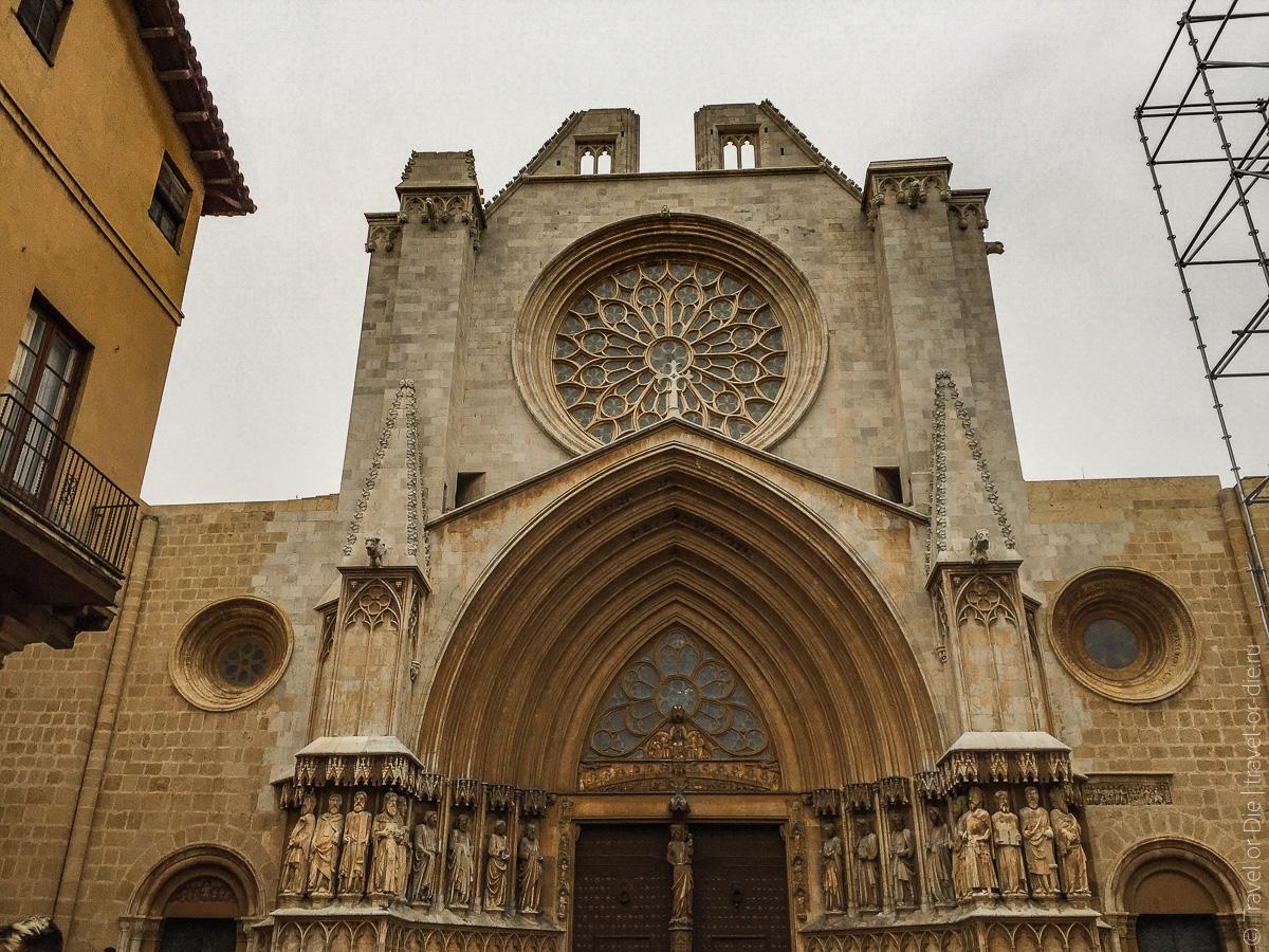 что посмотреть в Таррагоне за 1 день 25