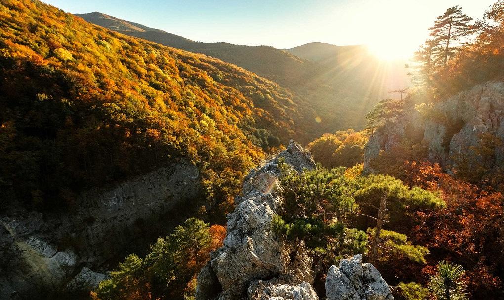 Экскурсии из Евпатории по Крыму 2