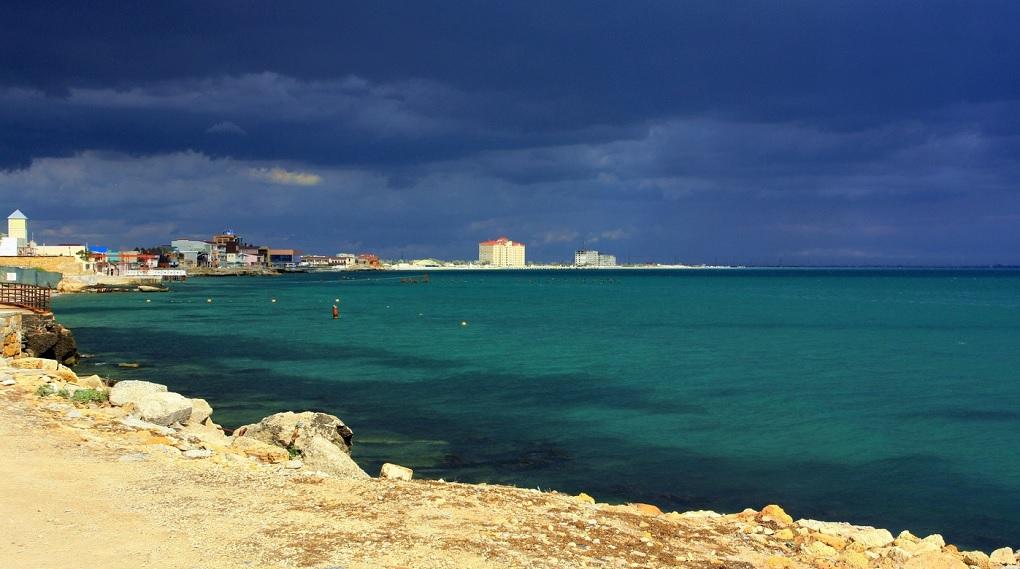 Экскурсии из Евпатории по Крыму