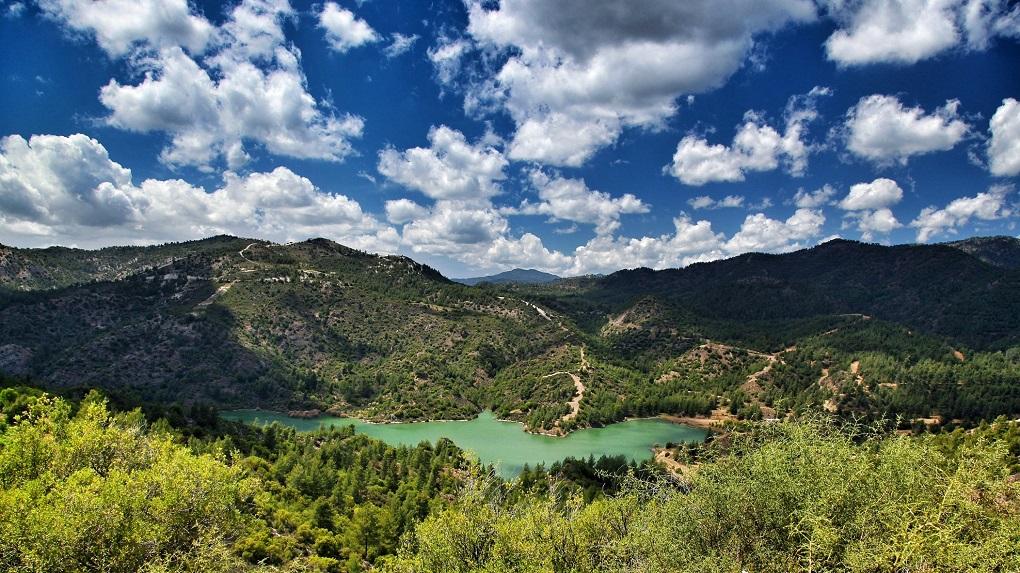 Экскурсии из Лимассола по Кипру