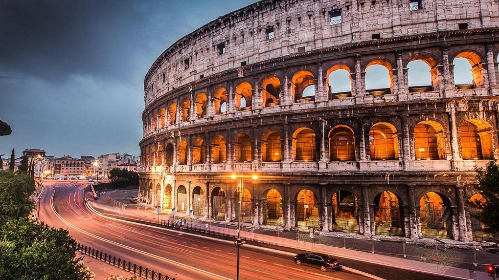 Экскурсии по достопримечательностям Рима