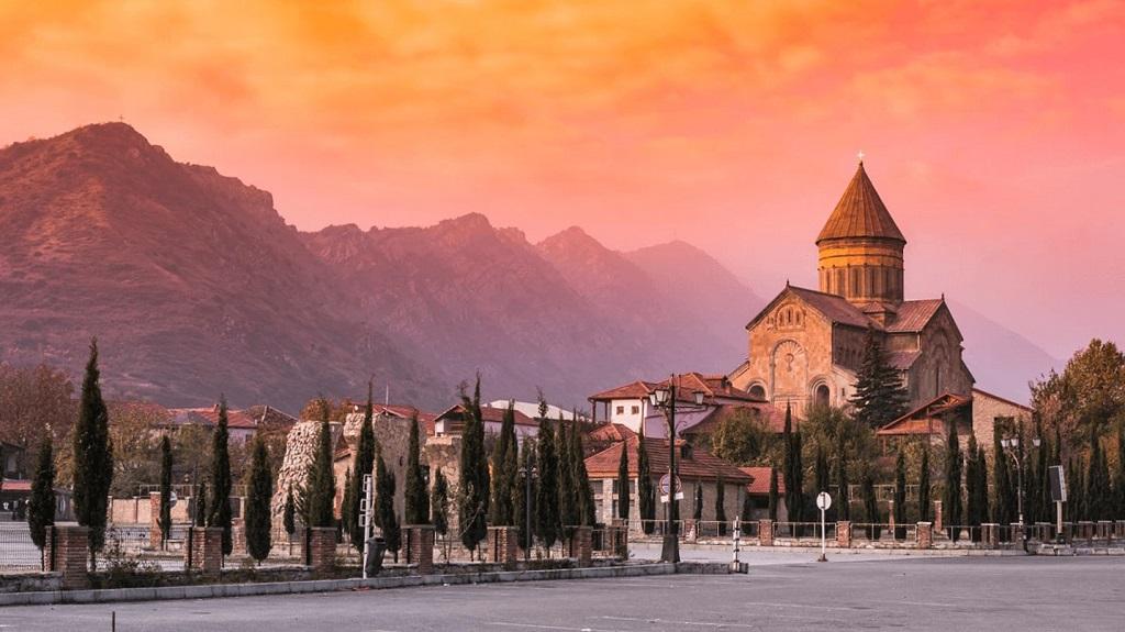 Лучшая экскурсия из Тбилиси в Мцхету