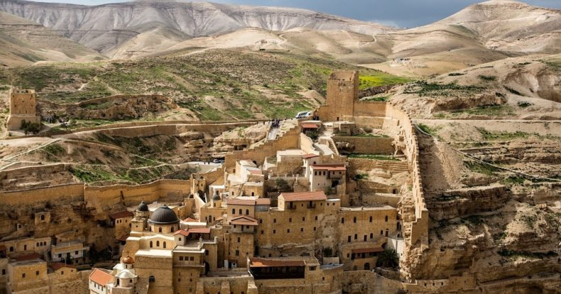 Лучшие индивидуальные гиды в Израиле