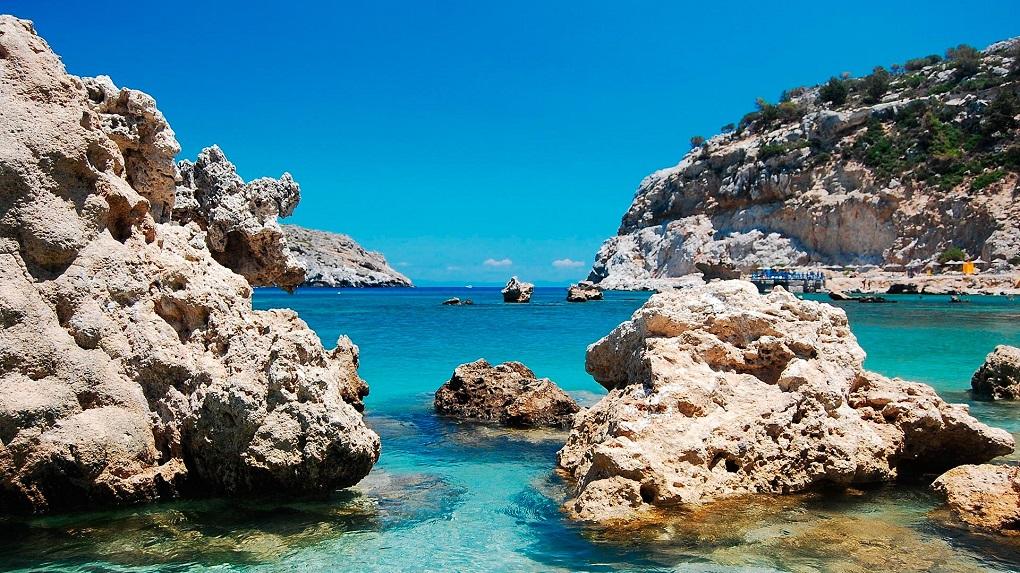 Морские экскурсии на острове Родос