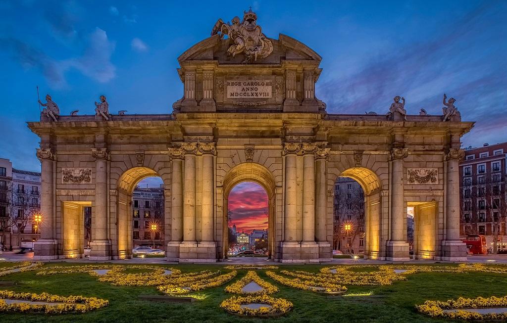 Необычные экскурсии в Мадриде