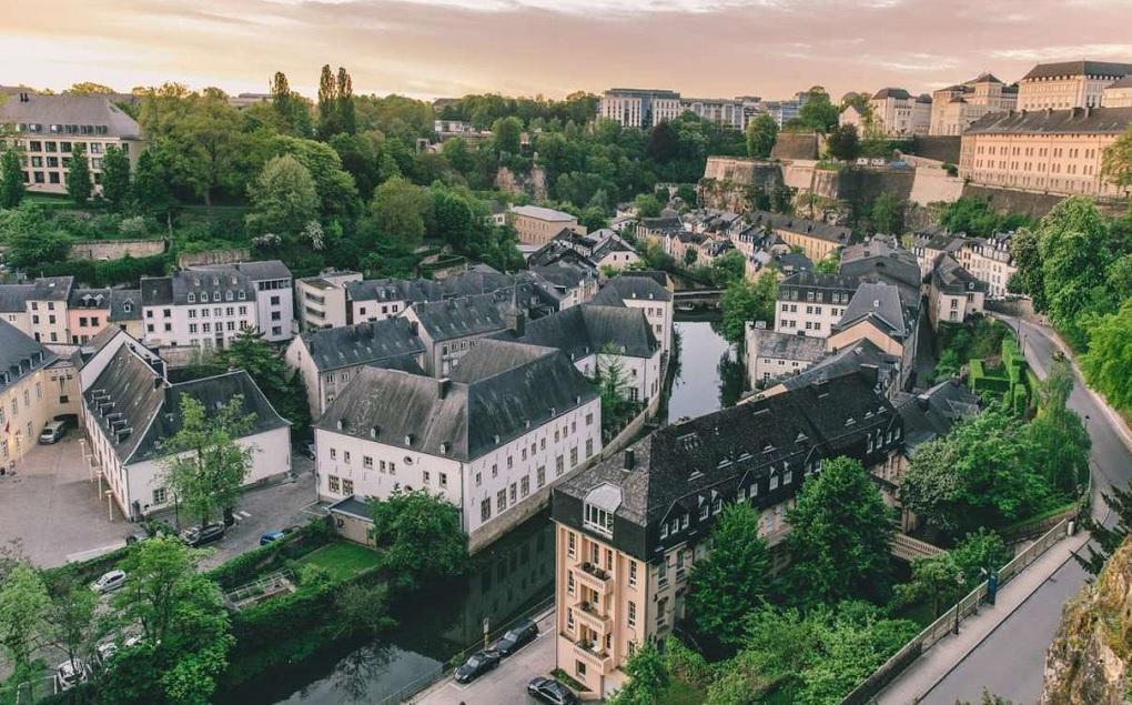 Русский Гид в Люксембурге
