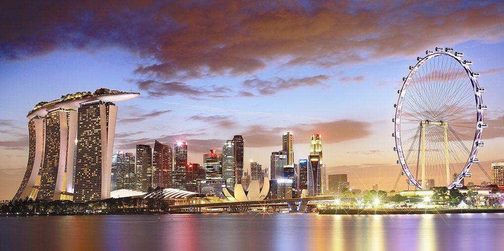 Русскоговорящий гид в Сингапуре