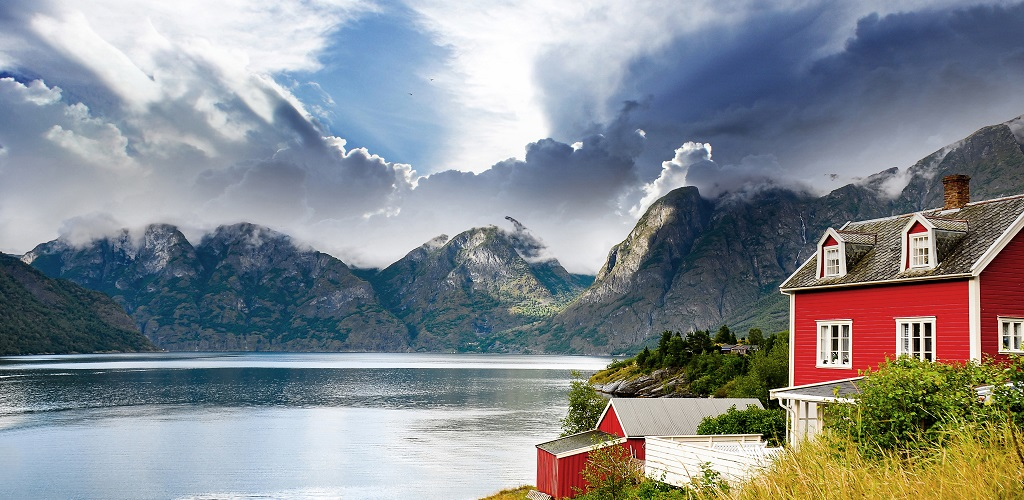 гиды в норвегии