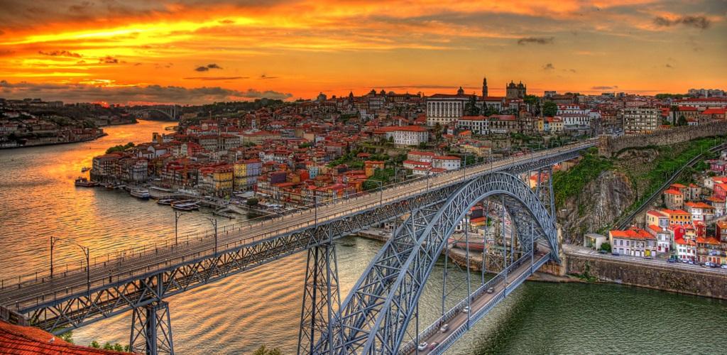 гиды в португалии