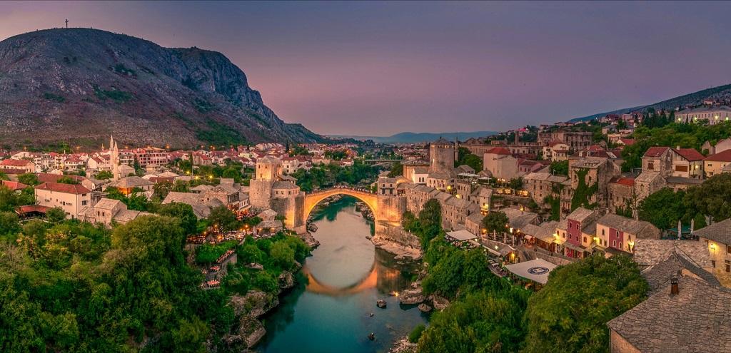 Экскурсии из Будвы в Боснию и Герцеговину