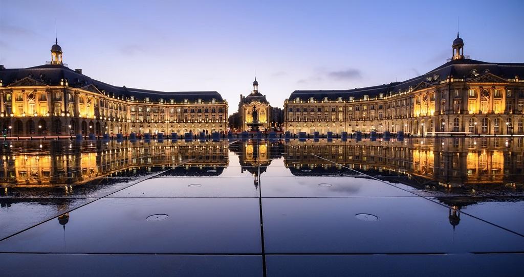 Экскурсии в Бордо на русском языке