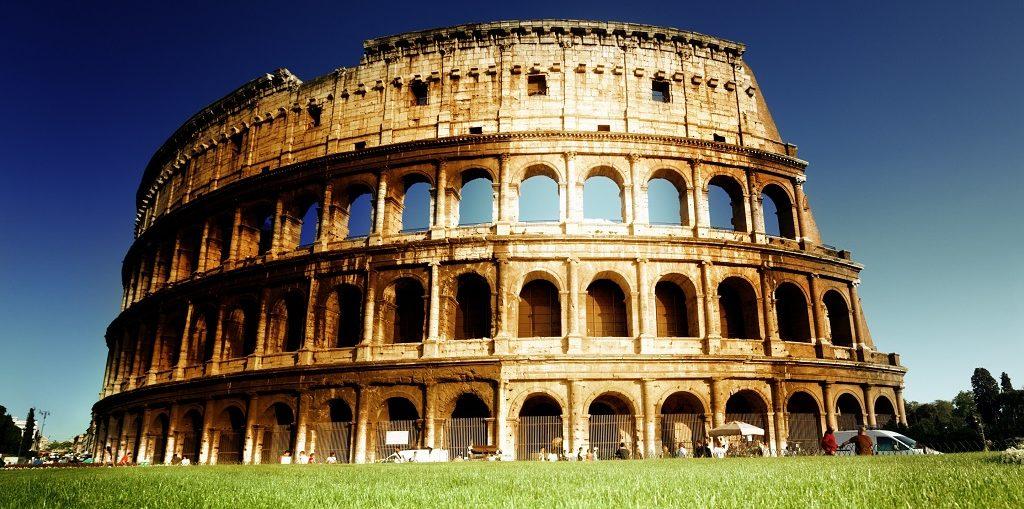 Экскурсии в Колизей в Риме на русском языке