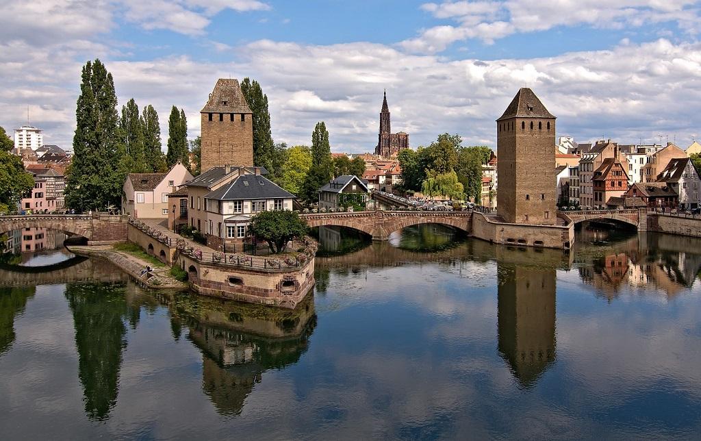 Экскурсии в Страсбурге на русском языке