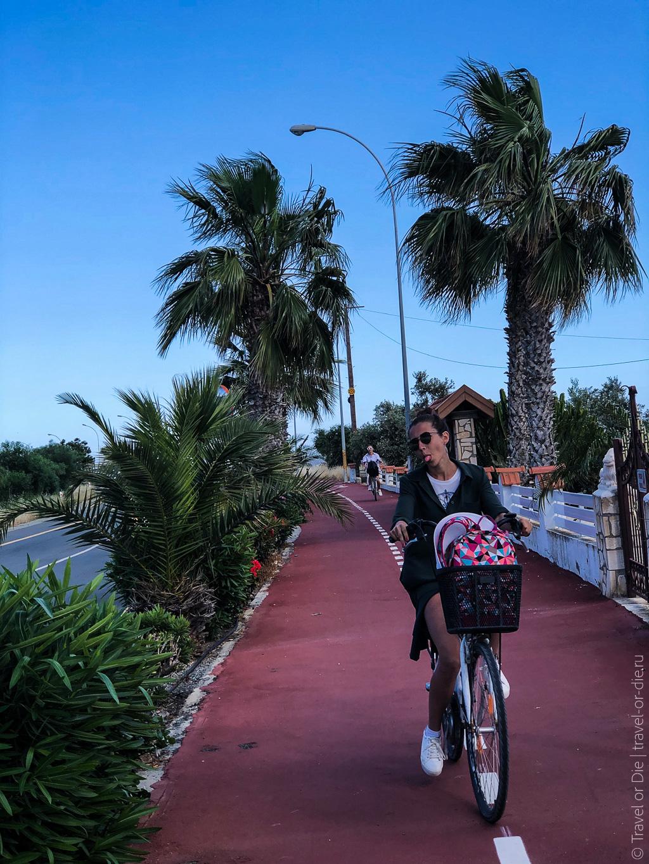 как добраться на Мыс Каво Греко Cape Greco Cyprus