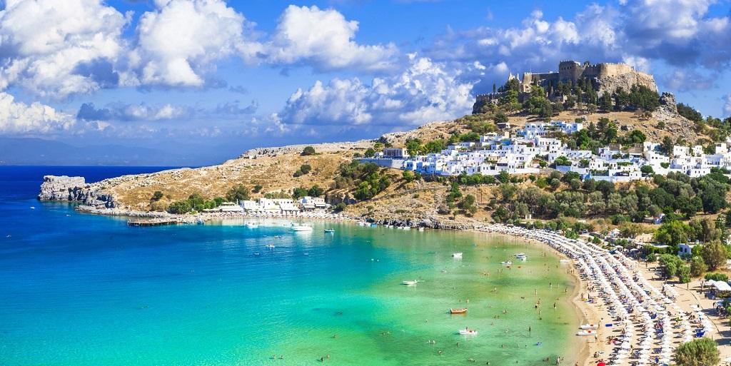 Обзорные экскурсии по острову Родос