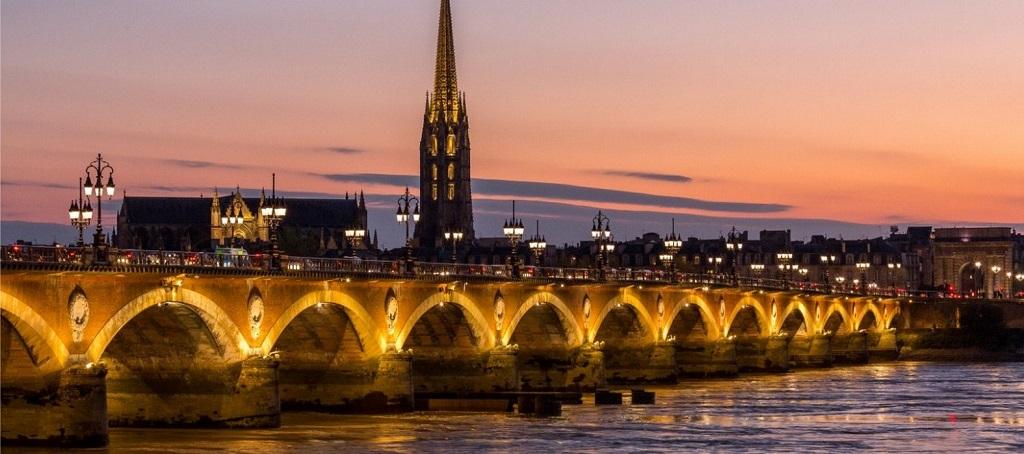 Обзорные экскурсии в Бордо на русском языке