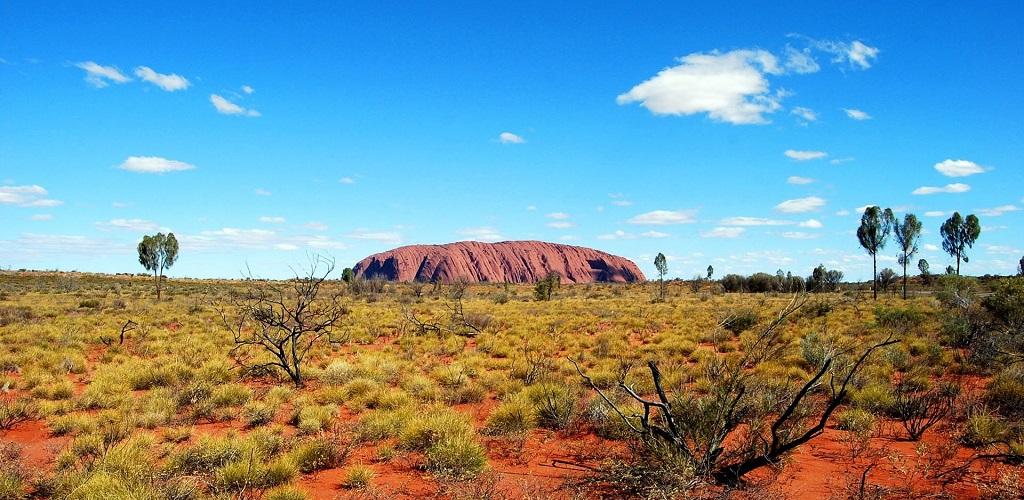 гиды в австралии
