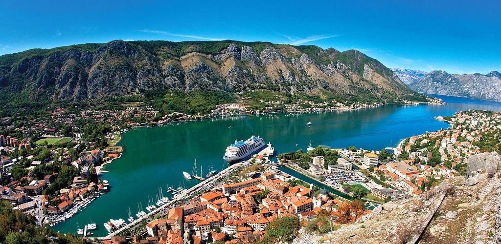 гиды в черногории