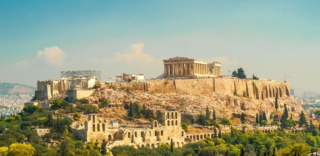 гиды в греции