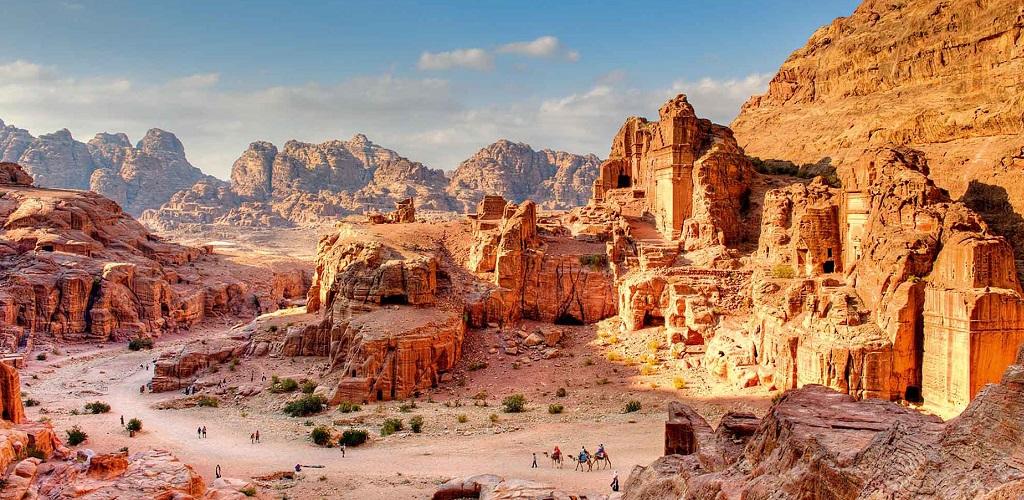 гиды в иордании