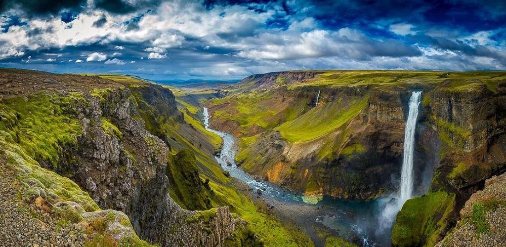 гиды в исландии