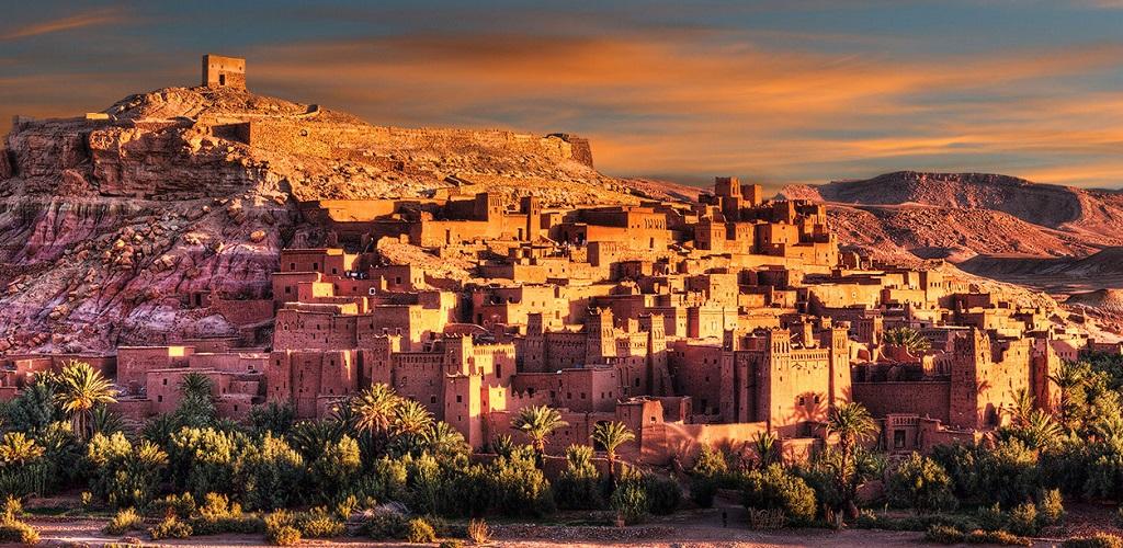 гиды в марокко
