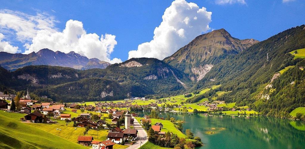 гиды в швейцарии