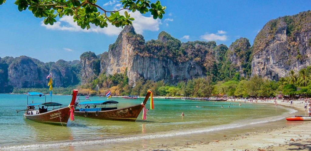 гиды в таиланде